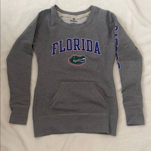 Gators Sweatshirt - University of Florida